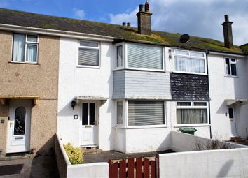 3 bed terraced house for sale in Godolpin Road, Long Rock TR20