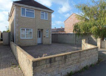 Thumbnail 3 bed detached house for sale in Pembroke Road, Melksham, Wiltshire