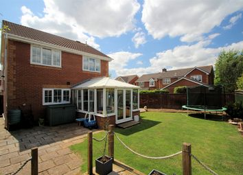 4 bed detached house for sale in Lower Moor Road, Yate, South Gloucestershire BS37