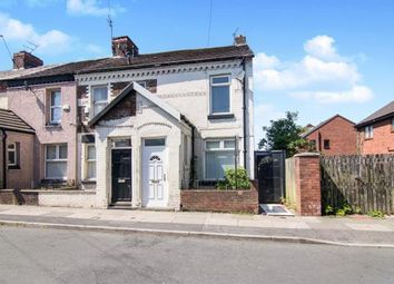 Thumbnail 3 bed terraced house for sale in Gray Street, Bootle, Liverpool, Merseyside