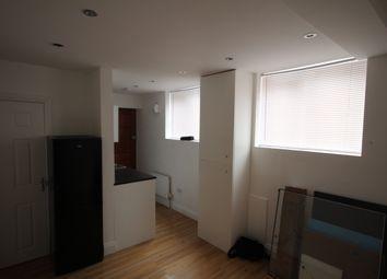 Thumbnail  Studio to rent in Napier Road, Luton LU1, Luton