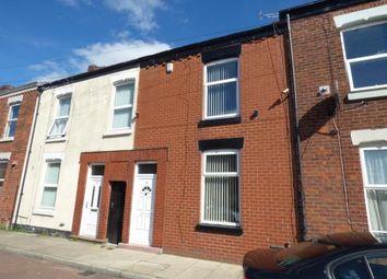 Thumbnail 2 bedroom terraced house for sale in Geoffrey Street, Preston, Lancashire