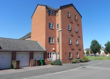 Thumbnail 1 bedroom flat for sale in Jenson Way, Sherwood, Nottingham