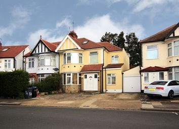 Thumbnail 8 bed semi-detached house to rent in Lennox Gardens, London