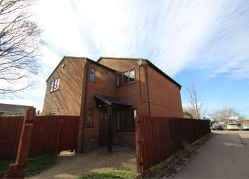 Thumbnail 4 bed detached house to rent in Whalley Drive, Bletchley, Milton Keynes, Buckinghamshire