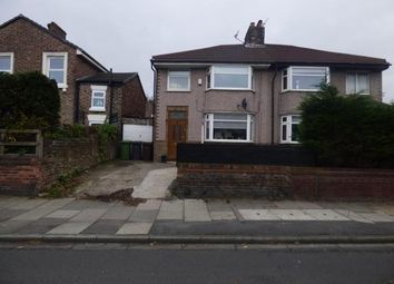 Thumbnail 3 bed property for sale in Sandy Road, Seaforth, Liverpool