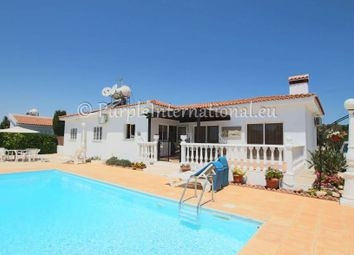 Thumbnail 4 bed bungalow for sale in 18, Ayia Thekla Road, Agia Napa (Ayia Napa) 5345, Cyprus