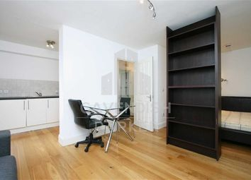 Thumbnail Studio to rent in Bride Street, Islington, London