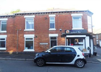 Thumbnail 1 bed flat to rent in Franchise Street, Derby