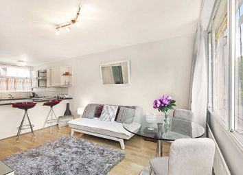 Thumbnail 1 bed flat for sale in Hungerford House, Churchill Gardens, Churchill Gardens Estate, London