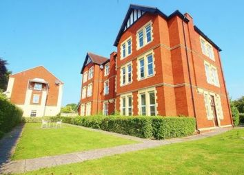 Thumbnail 2 bed flat to rent in Perrett Way, Ham Green, Pill, Bristol
