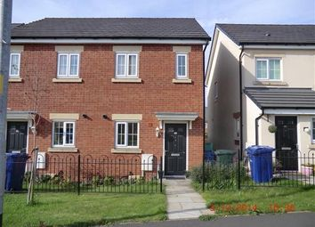 Thumbnail 2 bed property to rent in Old Worden Avenue, Buckshaw Village, Chorley