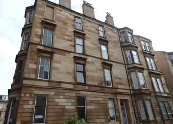 Thumbnail 3 bedroom flat to rent in Derby Street, Glasgow
