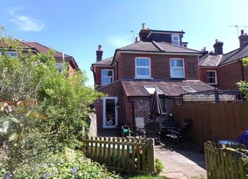 Thumbnail 3 bed property to rent in Lumley Road, Horley
