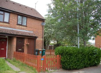 1 bed end terrace house for sale in Ladywalk, Maple Cross, Rickmansworth, Hertfordshire WD3