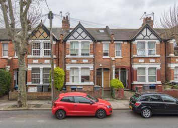Thumbnail 3 bed maisonette for sale in St Mary's Road, London