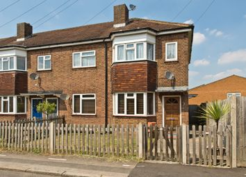 Thumbnail 2 bed property for sale in Brook Road, Surbiton