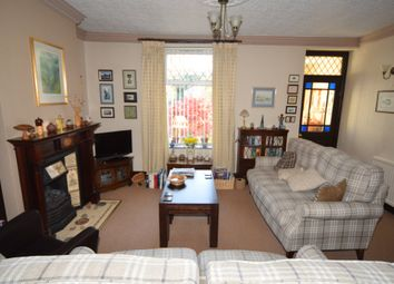 Thumbnail 3 bed terraced house for sale in Spring Gardens, Dalton-In-Furness