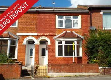 4 bed terraced house to rent in Forster Road, Southampton SO14