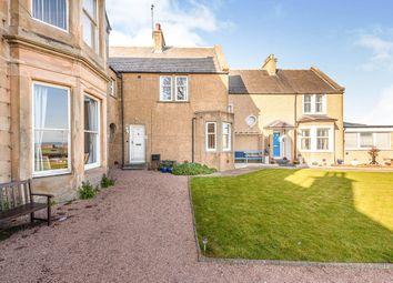 Thumbnail 2 bedroom terraced house for sale in Back Dykes, East Wemyss, Kirkcaldy, Fife