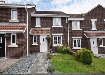 Thumbnail 3 bedroom terraced house for sale in Emerald Way, Milton, Stoke-On-Trent