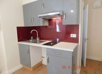 Thumbnail 1 bed flat to rent in Riefield Road, London