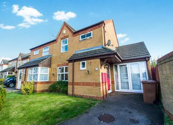 Thumbnail 3 bedroom semi-detached house to rent in Ditchford Close, Wootton, Northampton