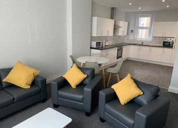 Thumbnail 7 bed shared accommodation to rent in Regent Street, Plymouth