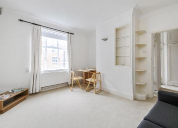 Thumbnail Studio to rent in Holmefield Court, Belsize Grove