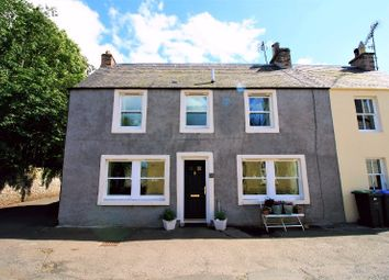 Thumbnail 2 bed cottage for sale in The Row, Lauder