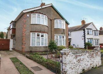 Thumbnail 3 bedroom semi-detached house for sale in Burnham Avenue, Oxley, Wolverhampton, West Midlands