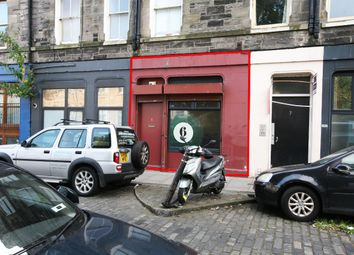 Thumbnail Commercial property to let in Yardheads, Leith, Edinburgh