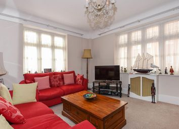 Thumbnail 3 bedroom flat for sale in Grove Hall Court, St Johns Wood NW8,