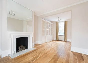 Thumbnail 4 bedroom flat to rent in Northumberland Place, London
