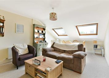 Thumbnail 2 bedroom flat for sale in Haddon Road, Sutton