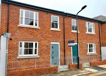 Thumbnail 2 bed semi-detached house for sale in Station Road, High Wycombe