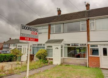 Thumbnail 3 bed terraced house for sale in Longfold, Maghull, Liverpool