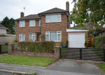 Thumbnail 3 bed property for sale in Belvedere Close, Stafford