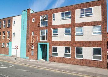 Thumbnail 2 bed flat to rent in Upper Street, Fleet