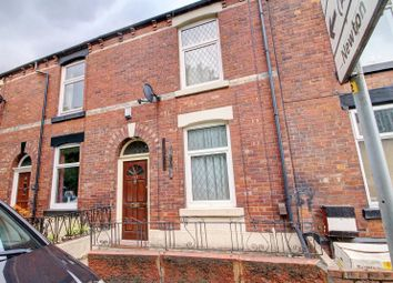 Thumbnail 2 bed terraced house for sale in Ashton Road, Hyde