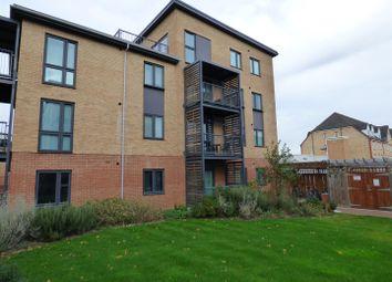Thumbnail 2 bed flat to rent in Grade Close, Allum Lane, Elstree, Borehamwood