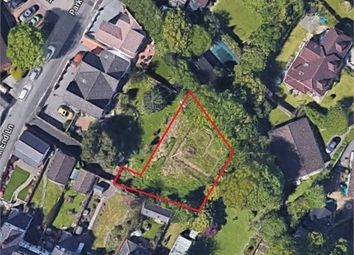 Thumbnail Land for sale in Park End Lane, Cyncoed, Cardiff