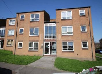 2 bed terraced house for sale in Hartington Close, Rotherham S61