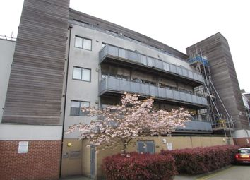 Thumbnail 2 bed flat for sale in Lapis Close, London