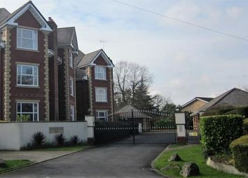 Thumbnail 2 bed flat for sale in Witchingham, Adlington Road, Wilmslow, Cheshire