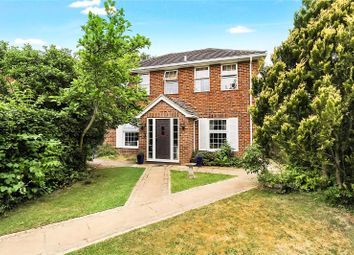 Thumbnail 4 bed property for sale in Tiltwood Drive, Crawley Down, Crawley