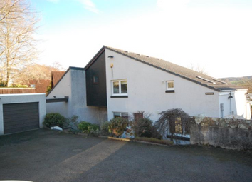 Thumbnail 5 bed detached house to rent in Inchgarth Road, Cults AB15,