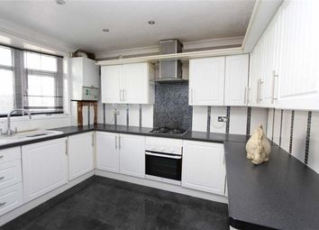 Thumbnail 3 bedroom end terrace house for sale in Longcroft Rise, Loughton
