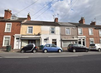Thumbnail 3 bed terraced house to rent in Paynes Lane, Stoke, Coventry