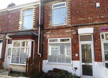 Thumbnail 2 bed terraced house to rent in Granville Villas, Sculcoates Lane, Hull